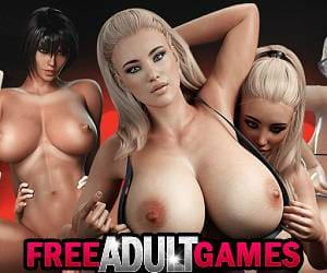 The Best XXX Adult Game 2020